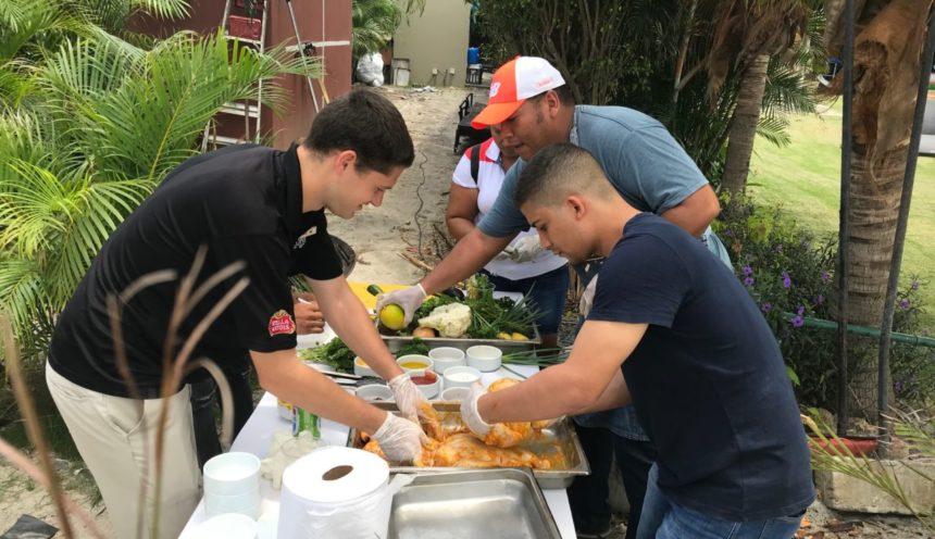 Grand Chef solidaire